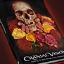 Tattoo Books Cranial Visions HardCover Edition