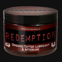 Stencil Stuff Products Redemption Tattoo Lubricant & Aftercare