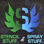 Stencil Stuff Products Stencil Stuff & Spray Stuff Combo Pack