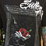 MD Clothing and Merch Sullen Mike DeVries T-Shirt