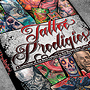 Tattoo Books Tattoo Prodigies
