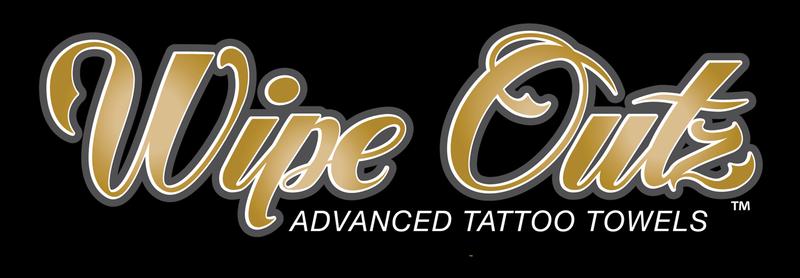 Wipe Outz Advanced Tattoo Towels