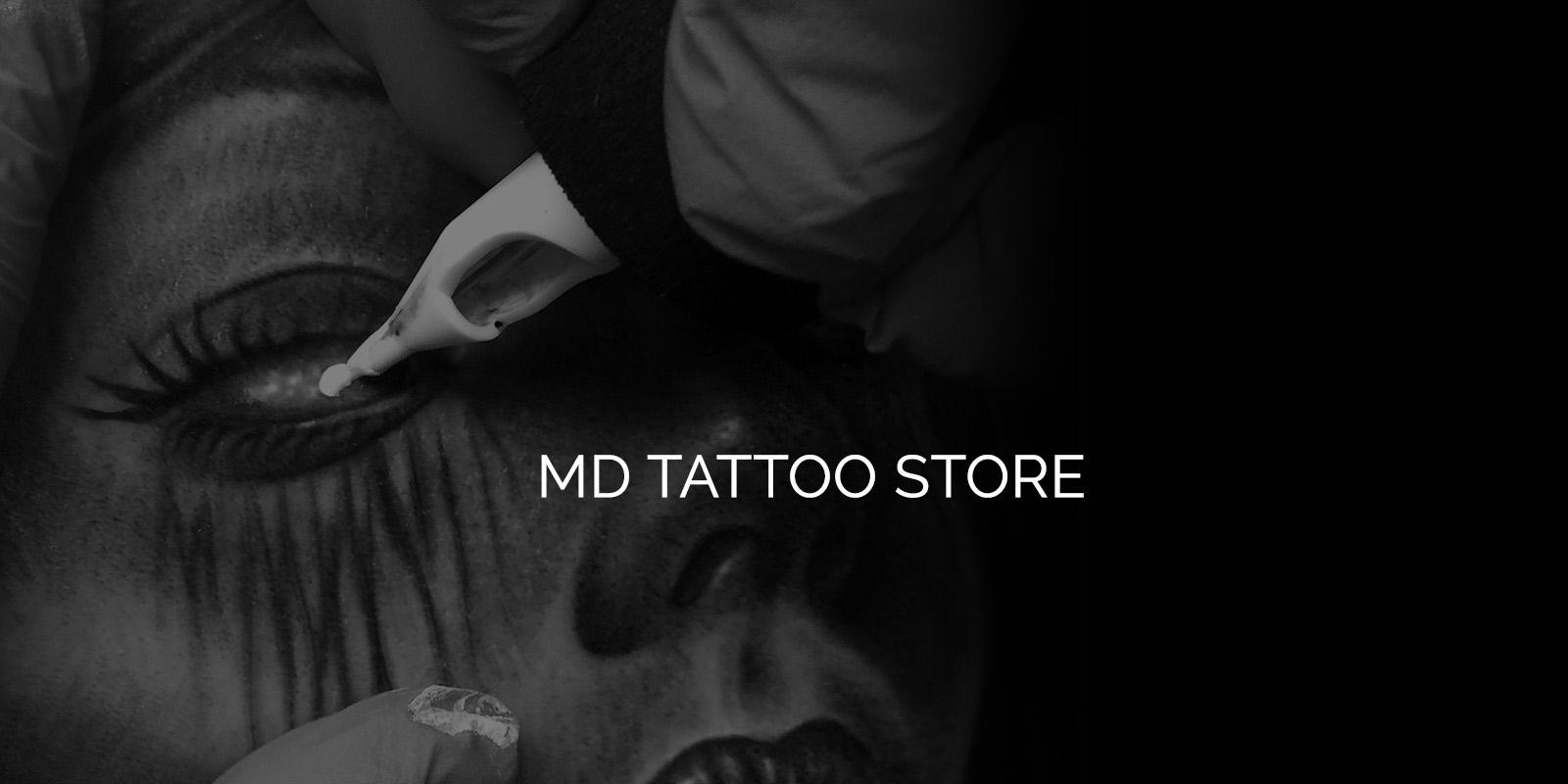 MD Store Slider